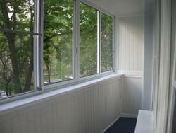 ремонт балконов в Вологде