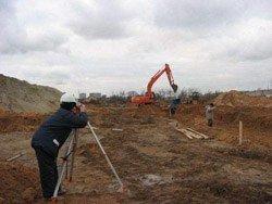 Земляные работы в Вологде и устройство фундамента